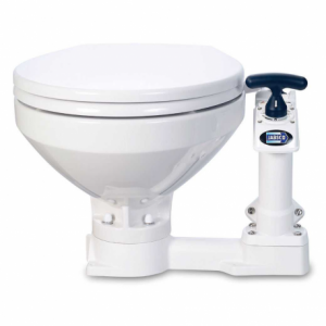 WC MANUALE JABSCO COMPACT