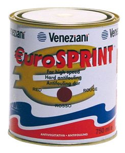Antivegetativa Eurosprint lt 0,75