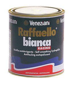 Antivegetativa Raffaello Bianca Racing lt.2,5