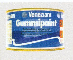 Gummipaint lt.0,375