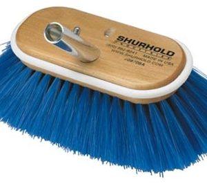 SPAZZOLA OVALE 970 Extra morbida Blu