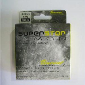 SUPER  STAR LEMON Mt 300