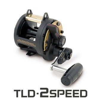 TLD II-SPEED