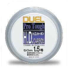 Duel H.D.Fluorocarbon 100%