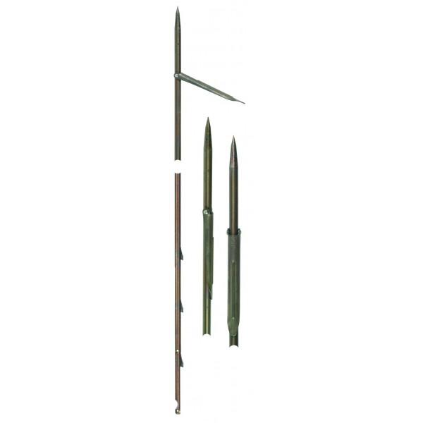 TAHITIANA ERGOT monoaletta 6 mm