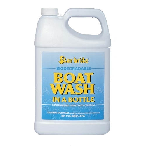 BOAT WASH 3,8 LT