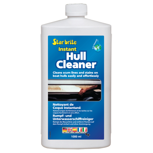 HULL CLEANER 1 LT