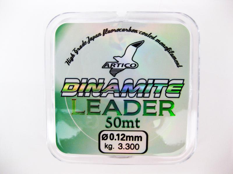 DINAMITE LEADER MT 50