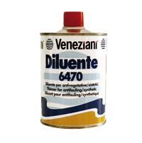 DILUENTE 6470 LT 0,50