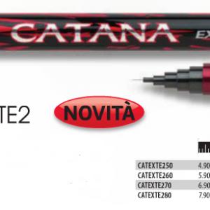 CATANA EX T 2