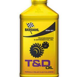 OLIO T&D GEAR 80W-90