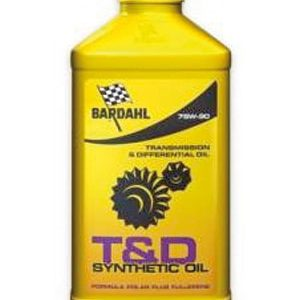 OLIO T&D SYNTHETIC 75W-90 1 LT