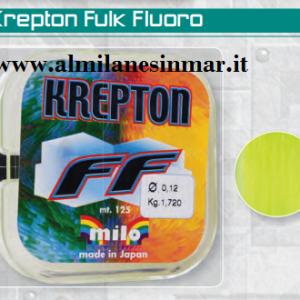 KREPTON FULK FLUORO MT 125