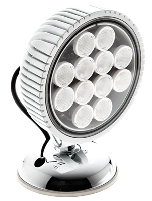 FARO DI PROFONDITA A LED