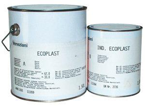 ECOPLAST 2,5 LT (A+B)