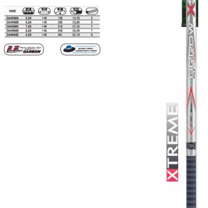 ARROW X5