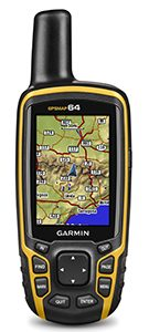 GPS MAP 64