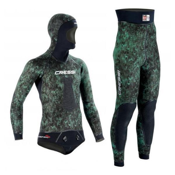 Pantalone Scorfano Cressi 7 MM