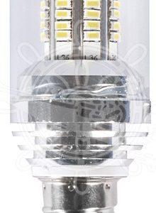 LAMPADINA E14 2,5 WATT 12/24 VOLT