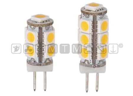 LAMPADINE LED G4 12 VOLT